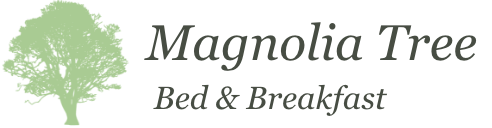 Devizes Bed & Breakfast, Magnolia Tree