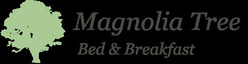 Devizes Bed & Breakfast, Magnolia Tree